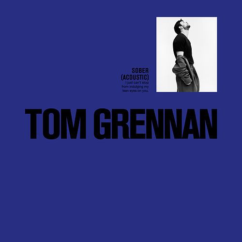 Sober (Acoustic) de Tom Grennan