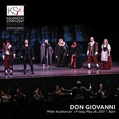 Mozart: Don Giovanni, K. 527 (Live) by Mark Walters