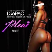 Plus (feat. Jeremih & Ben J) by DJ 6 Pac