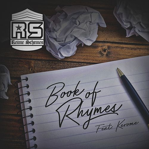 Book of Rhymes (feat. Kerome) de Reime Schemes