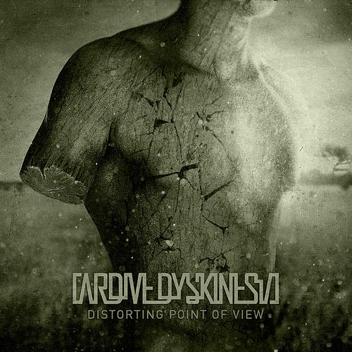 Distorting Point of View by Tardive Dyskinesia
