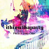 Ithrewthaparty by OMG Ches