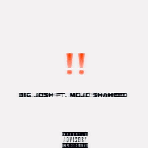 Like That (feat. Mojo Shaheed) by Big Josh