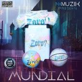 Zoro Mundial de Various Artists