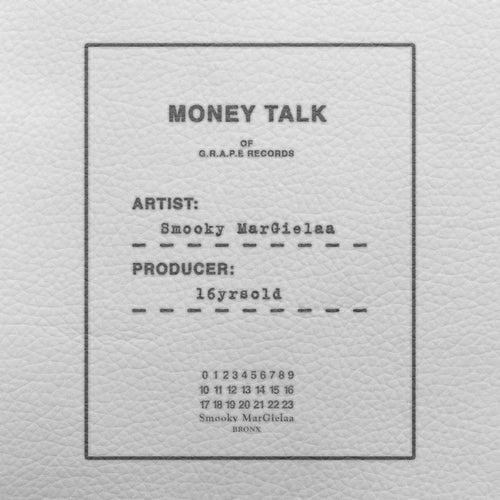 Money Talk von Smooky MarGielaa