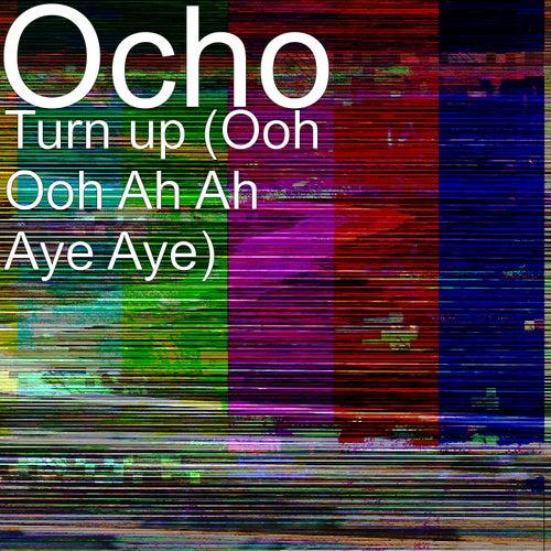Turn up (Ooh Ooh Ah Ah Aye Aye) by Ocho