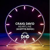 Heartline (ScottyD Remix) de Craig David