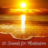 20 Sounds for Meditation by Meditation Music Zone