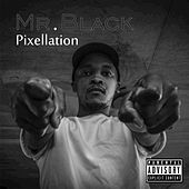 Pixellation de Mr Black