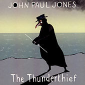 The Thunderthief de John Paul Jones