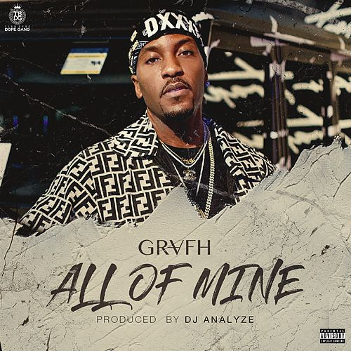 All of Mine by Grafh