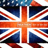 Eye in the Sky by Heathen