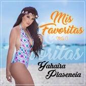 Mis Favoritas, Vol. 1 by Yahaira Plasencia