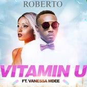 Vitamin U (feat. Vanessa Mdee) von Roberto