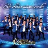 Mi Eterno Amor Secreto de Banda Los Sebastianes