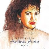 Nostalgia, Vol. 2 by Azlina Aziz
