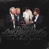 A Brand New Star (Up in Heaven Tonight) by The Oak Ridge Boys