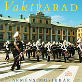 Guards on Parade de The Royal Swedish Army Band