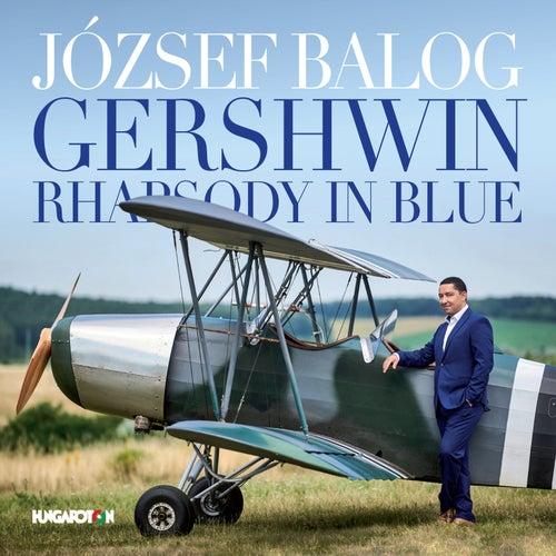 Gershwin: Rhapsody in Blue by József Balog