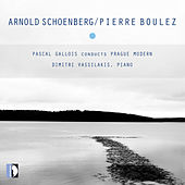 Schoenberg: Verklärte Nacht - Boulez: Dérive I & Piano Sonata No. 3 by Various Artists