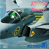 Jubileumskonsert by Royal Swedish Airforce Band