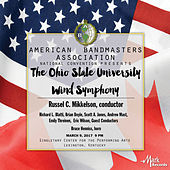 2017 American Bandmasters Association: The Ohio State University Wind Symphony (Live) von Various Artists