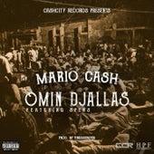 Omin Djallas by Mario Cash
