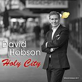 Holy City by David Hobson