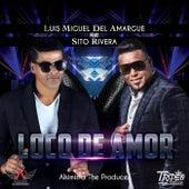 Loco de Amor (feat. Sito Rivera) by Luis Miguel del Amargue