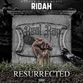 Real Rap Resurrected by Ridah