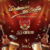 55 Años by Cardenales del Exito