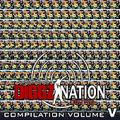 The Diggz Nation Compilation, Vol. 5 by Various Artists