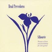 Silhouette de Brad Prevedoros