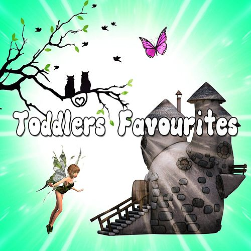 Toddlers Favourites by Songs For Children
