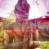 32 Sounds For The Mind von Entspannungsmusik