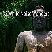 35 White Noise Wonders by Massage Therapy Music