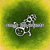 Songs For Infants by Canciones Infantiles