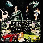 Strap Wars - EP by Various Artists