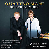 Re-Structures by Various Artists
