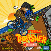 Thrasher by Steelo