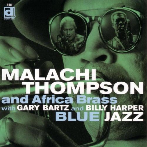 Blue Jazz by Malachi Thompson