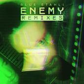 Enemy (Remixes) de Blue Stahli