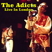 The Adicts Live In London by The Adicts