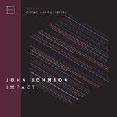 Impact by John Johnson