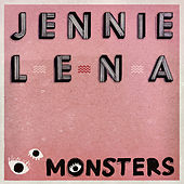 Monsters de Jennie Lena