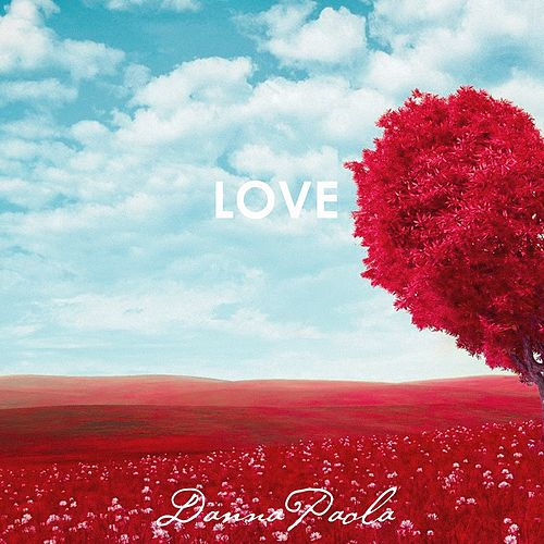 Love by Danna Paola