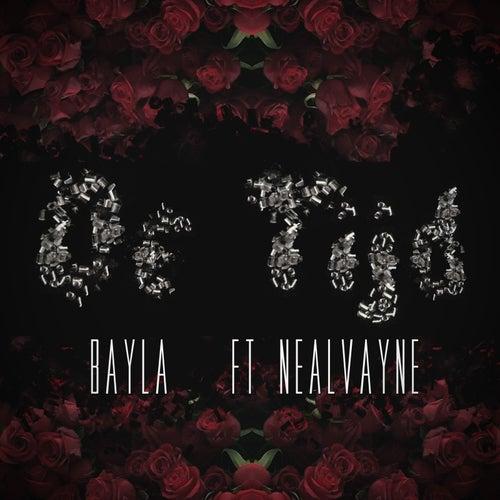 De Tijd (feat. NEALVAYNE) by Bayla