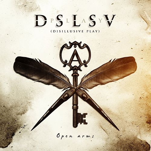 Open Arms by Disillusive Play