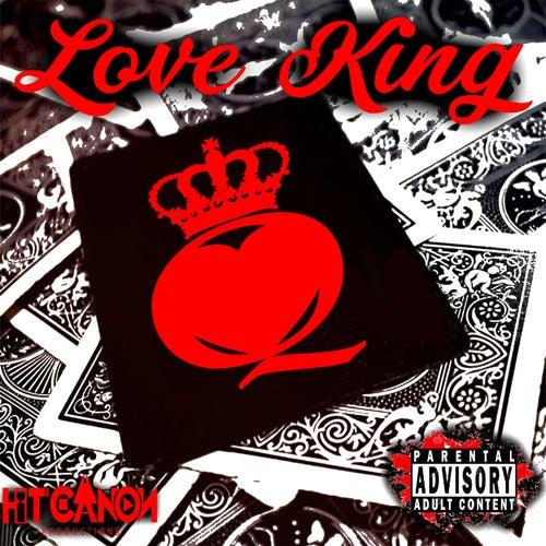 Love King by Quinn