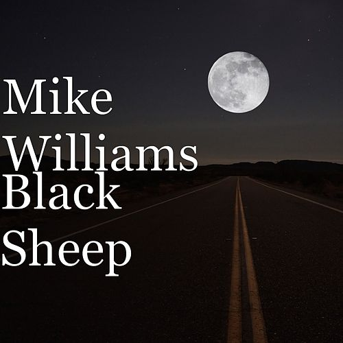 Black Sheep de Mike Williams